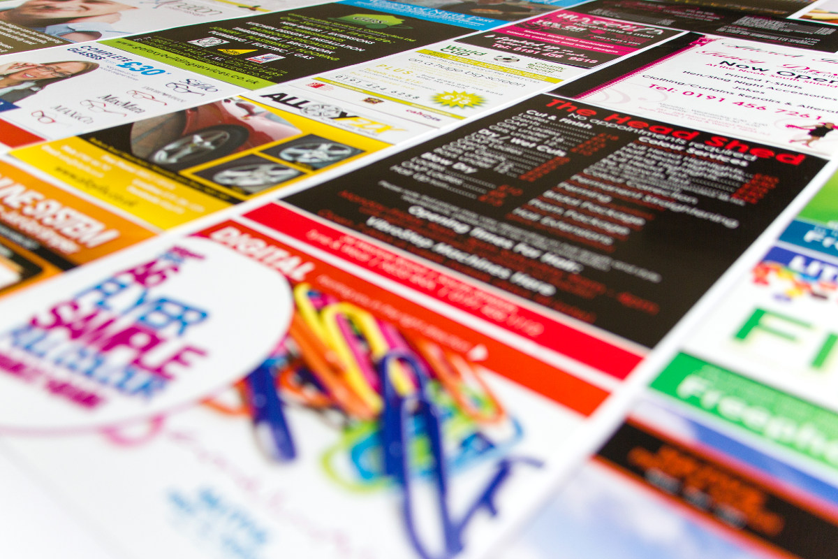 Flyers printing leaflet printing gloucester printing service in we offer any printing service you can imagine whether it is a business cards leaflets printing flyers magicingreecefo Image collections
